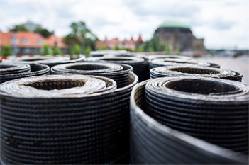 Dak laten renoveren - Schadenberg Dakwerken