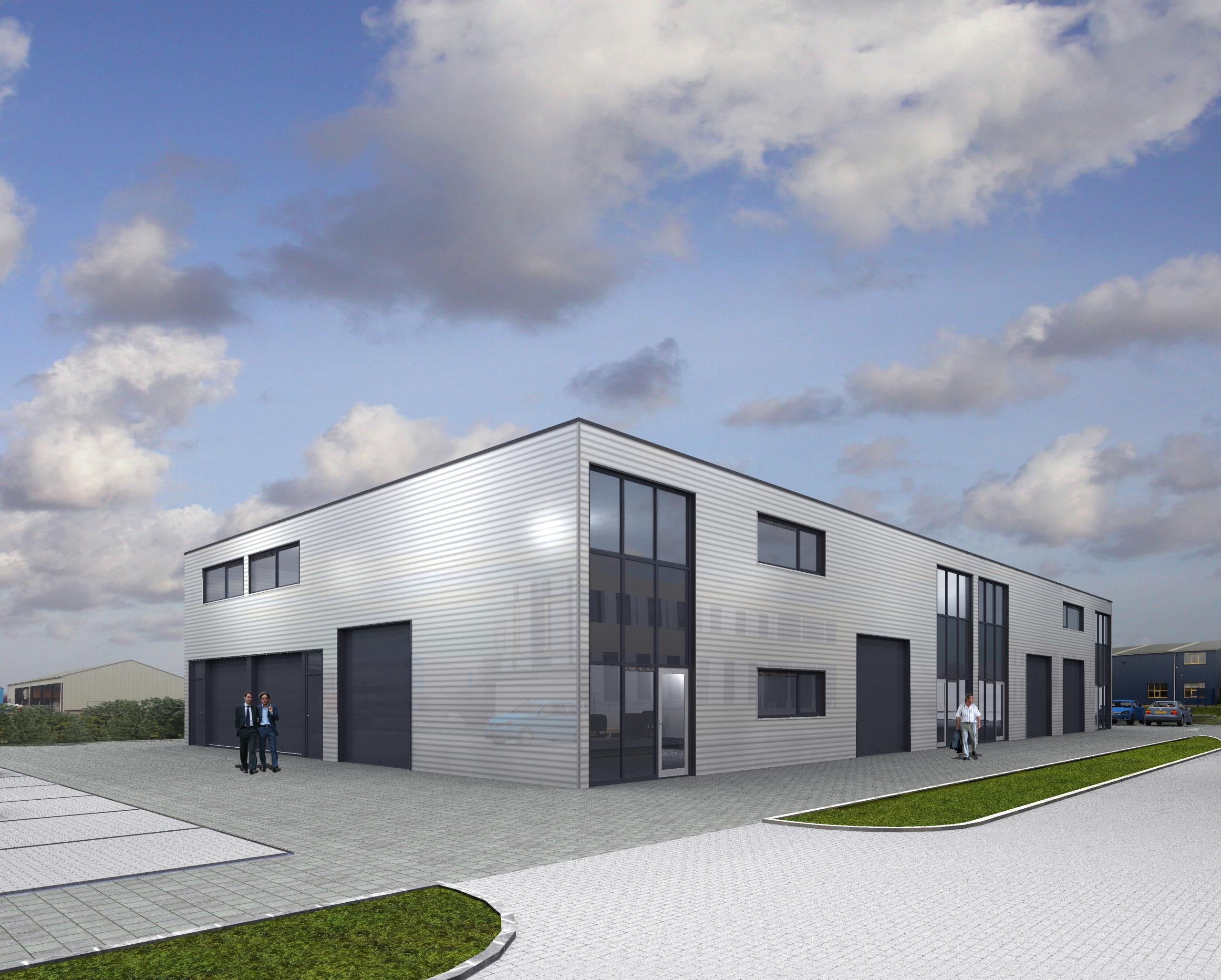Unit Plaza Hem - Schadenberg Projectontwikkeling