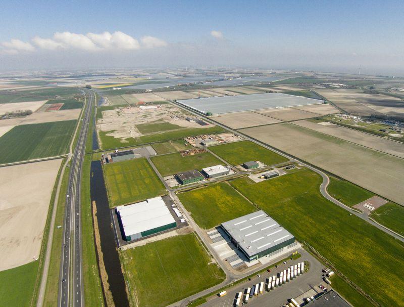 Agriport Park - Schadenberg Projectontwikkeling