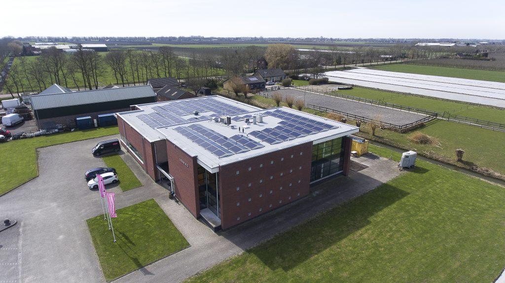 Geld besparen met energiedak - Schadenberg Dakwerken