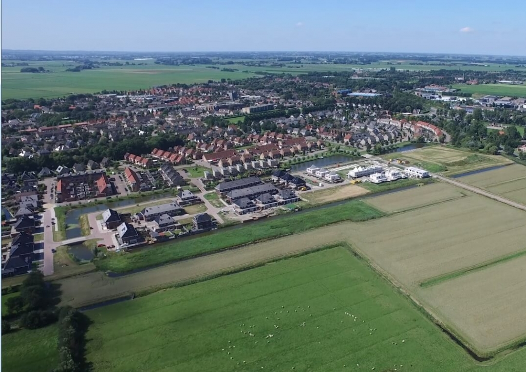 Woningbouw - Schadenberg Projectontwikkeling