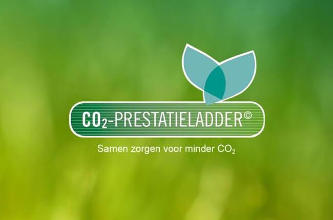 CO2-prestatieladder - Schadenberg Dakwerken