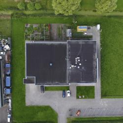 Drukkerij 'T Venhuis - Schadenberg Dakwerken