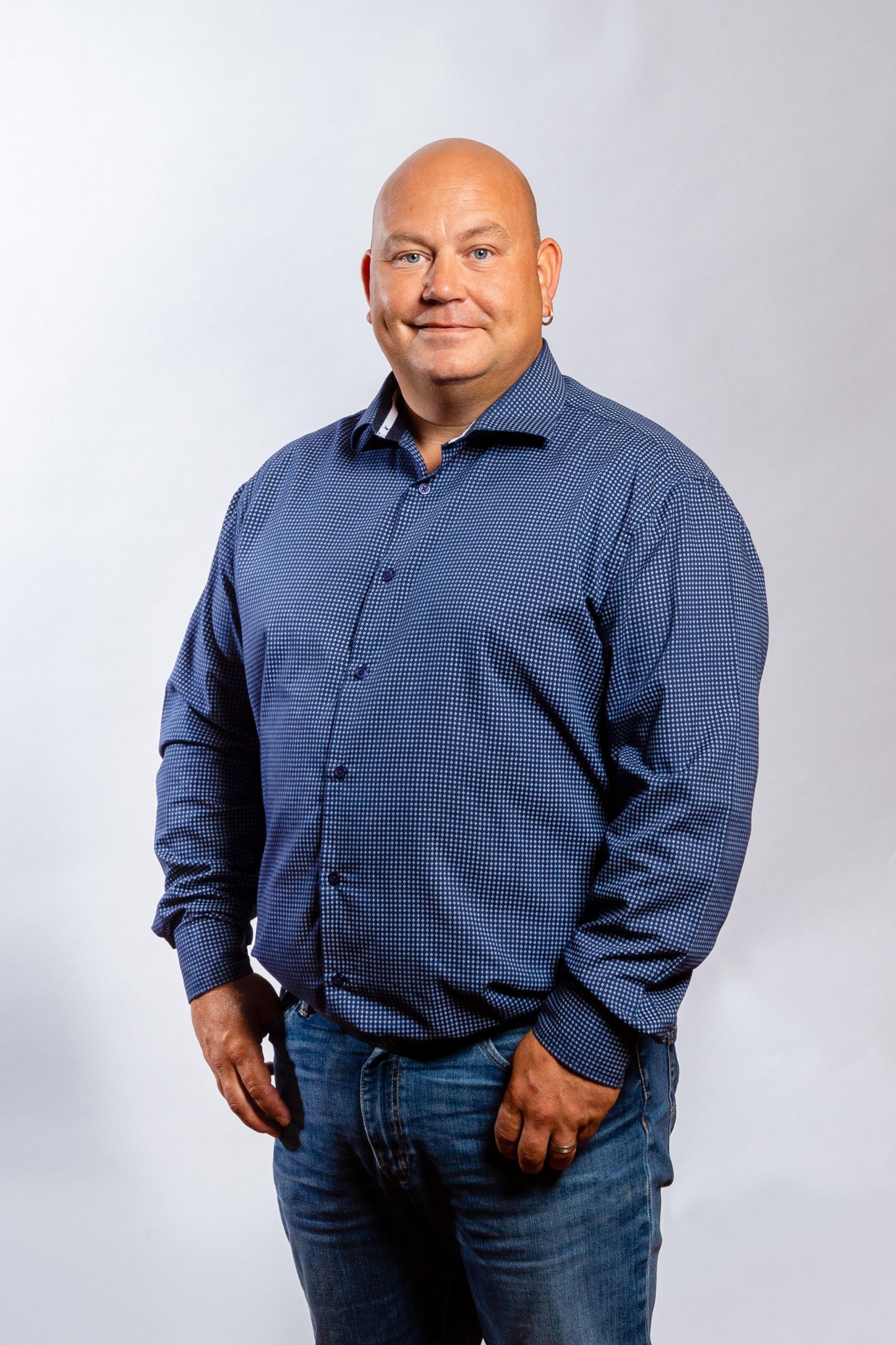 Bert Irrgang