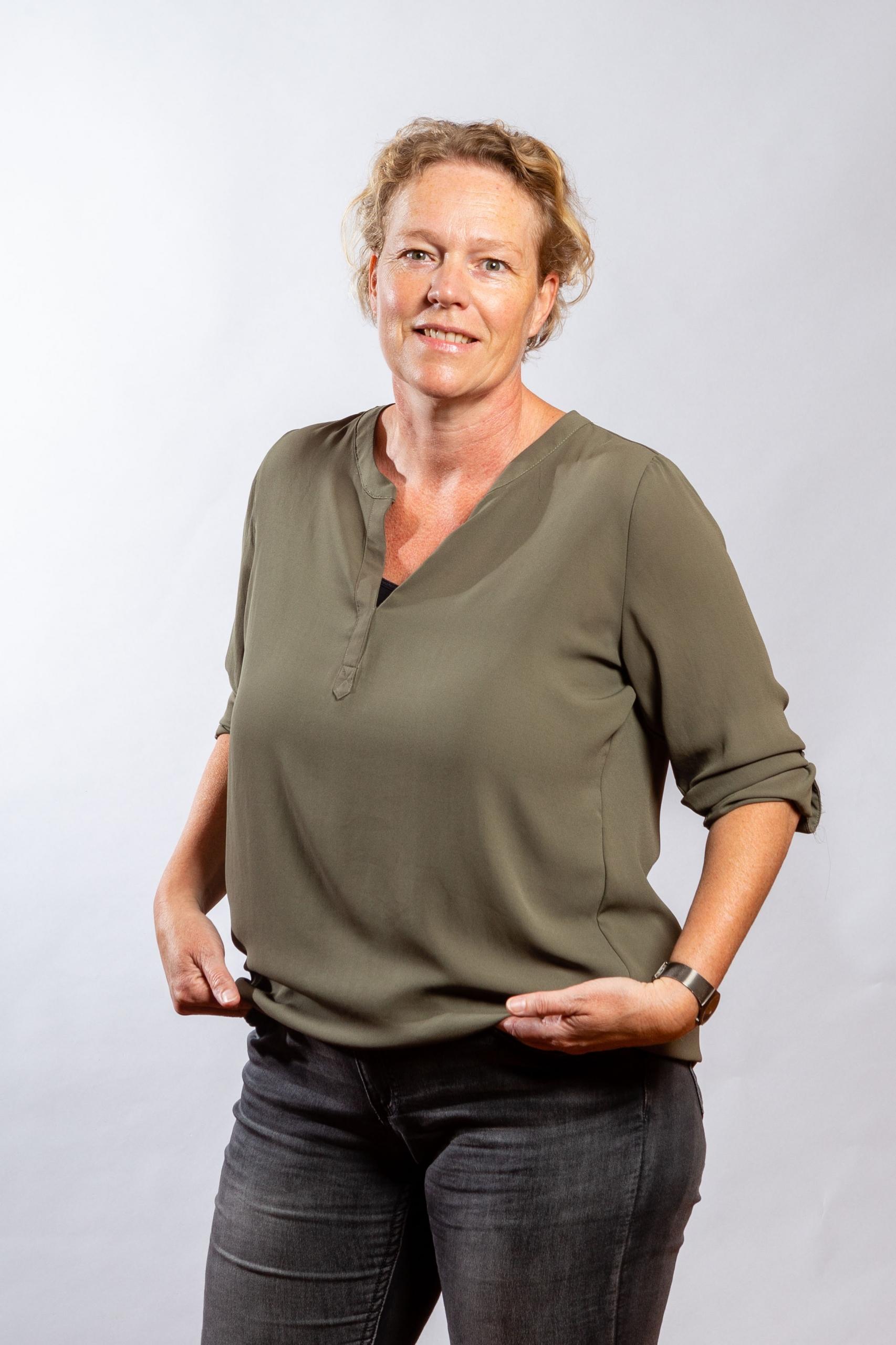 Caroline Tames