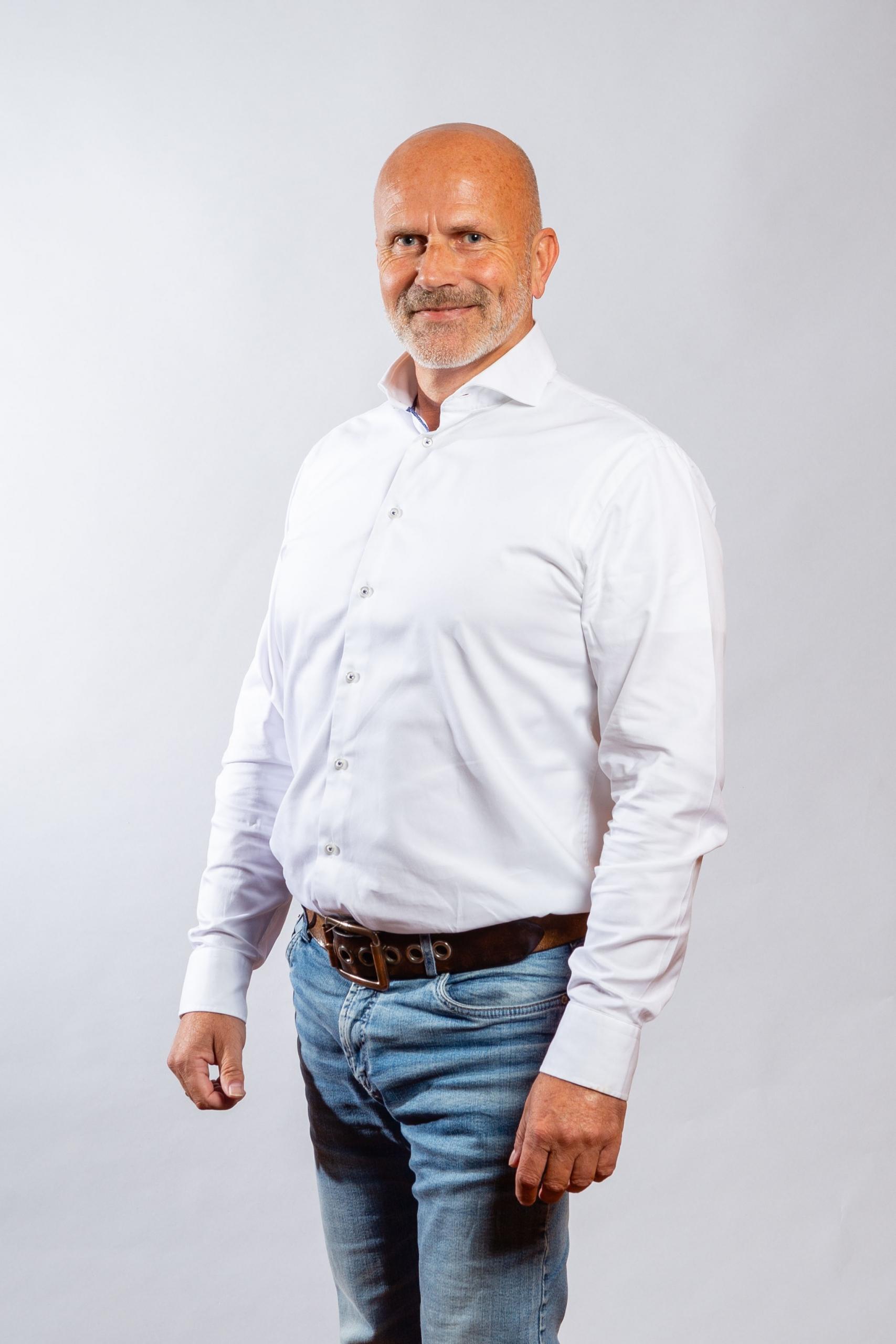 Dick van Excel
