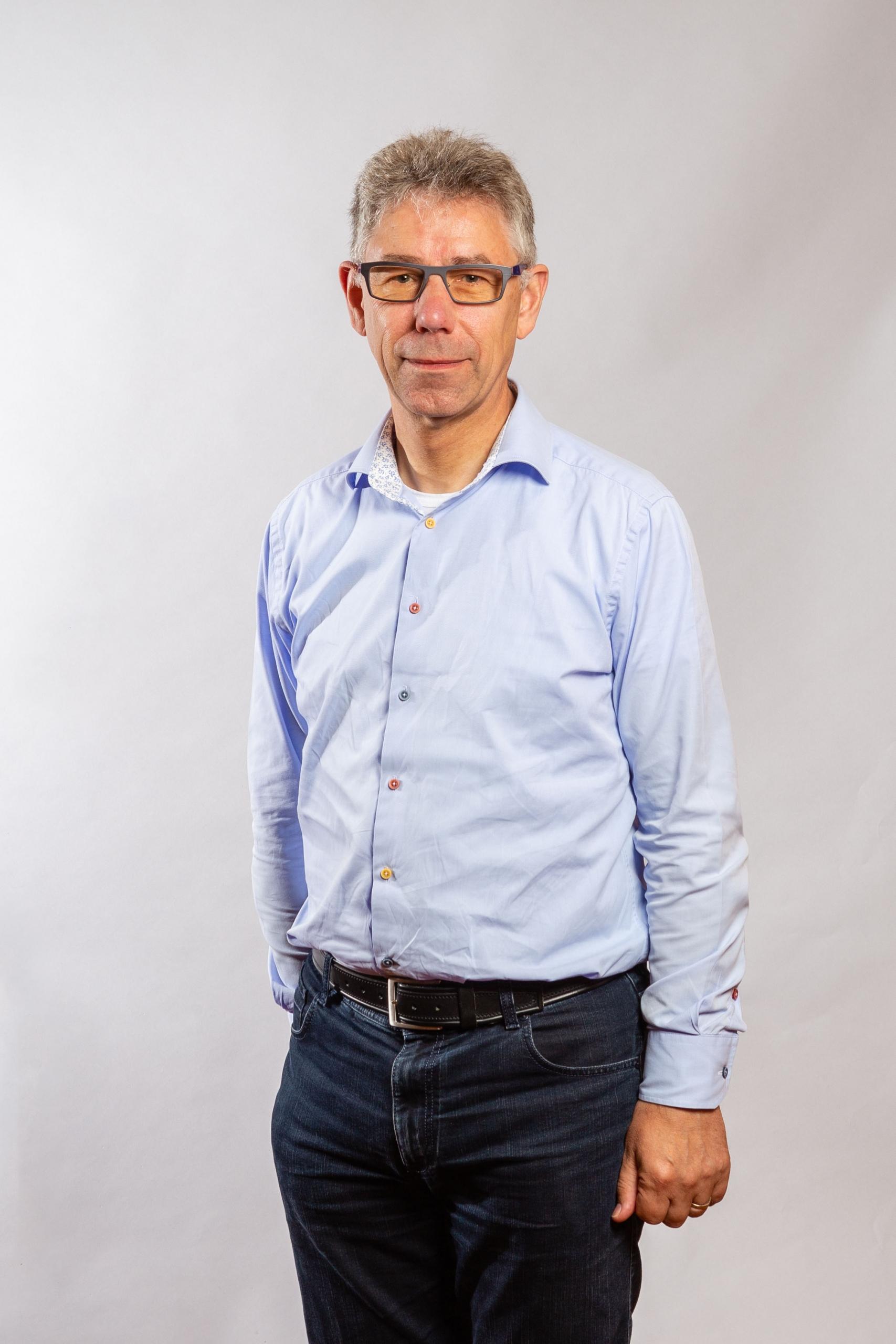 Dirk Groen