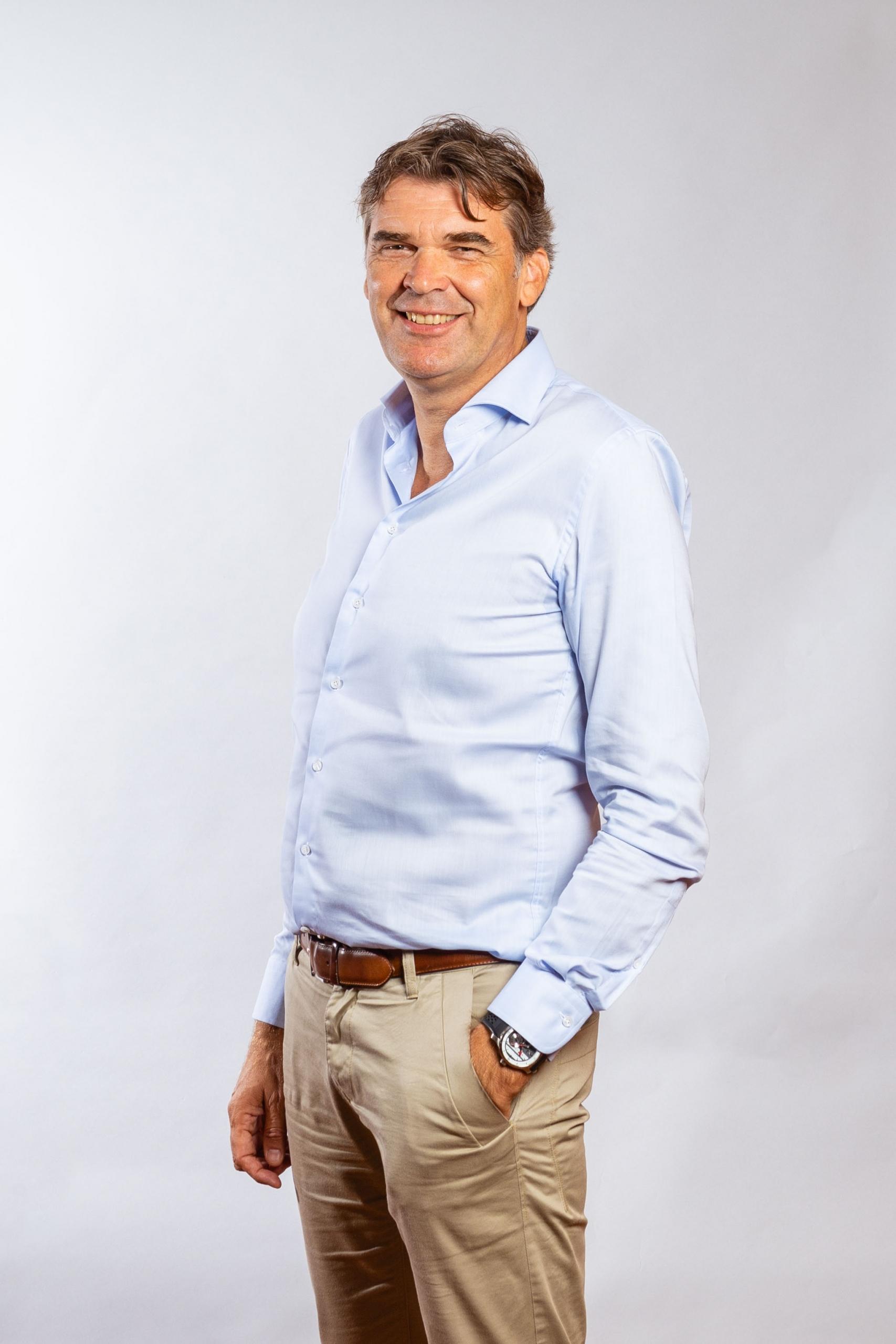Frank Brandhoff