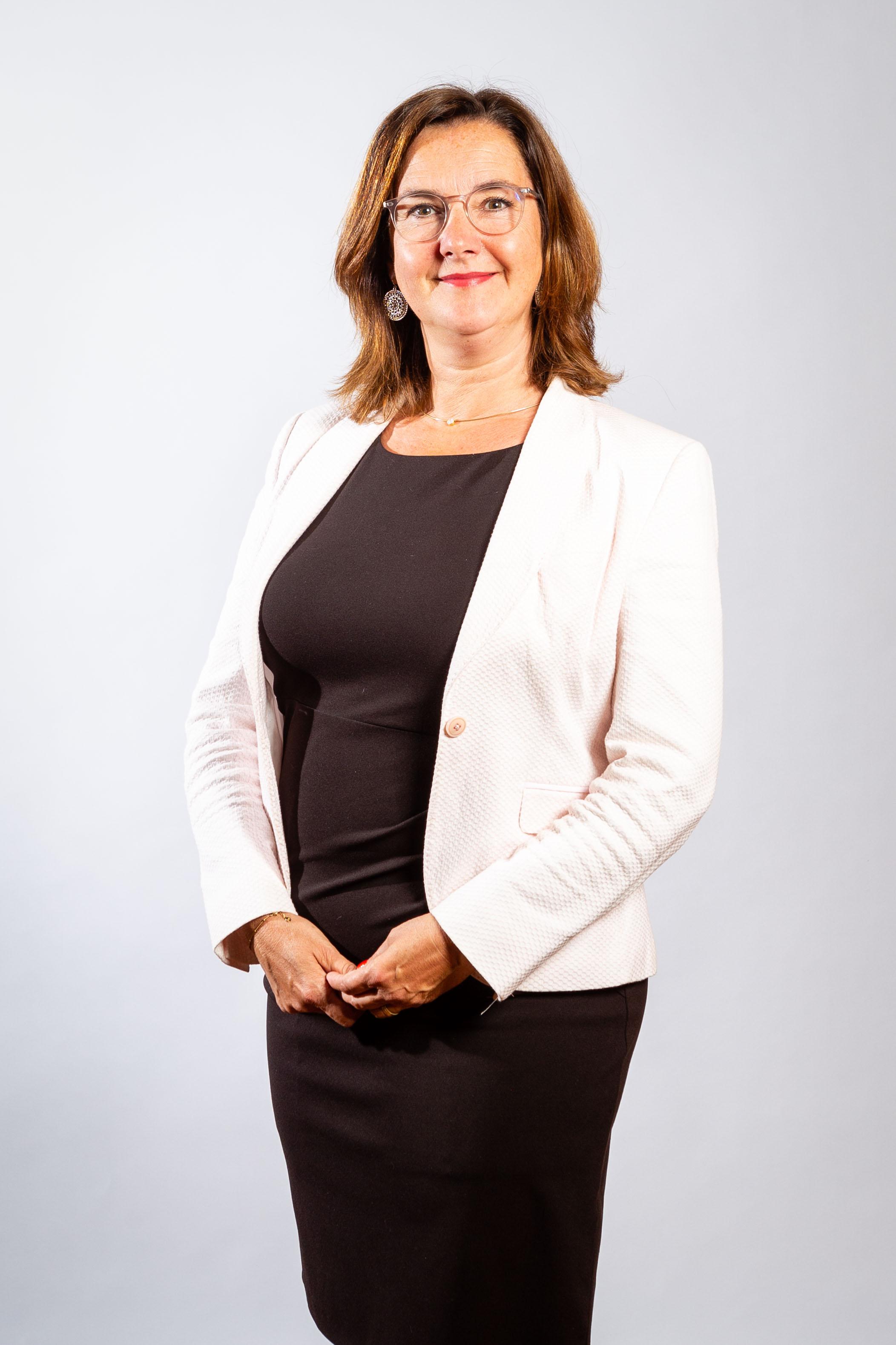 Gertrud Molenaar