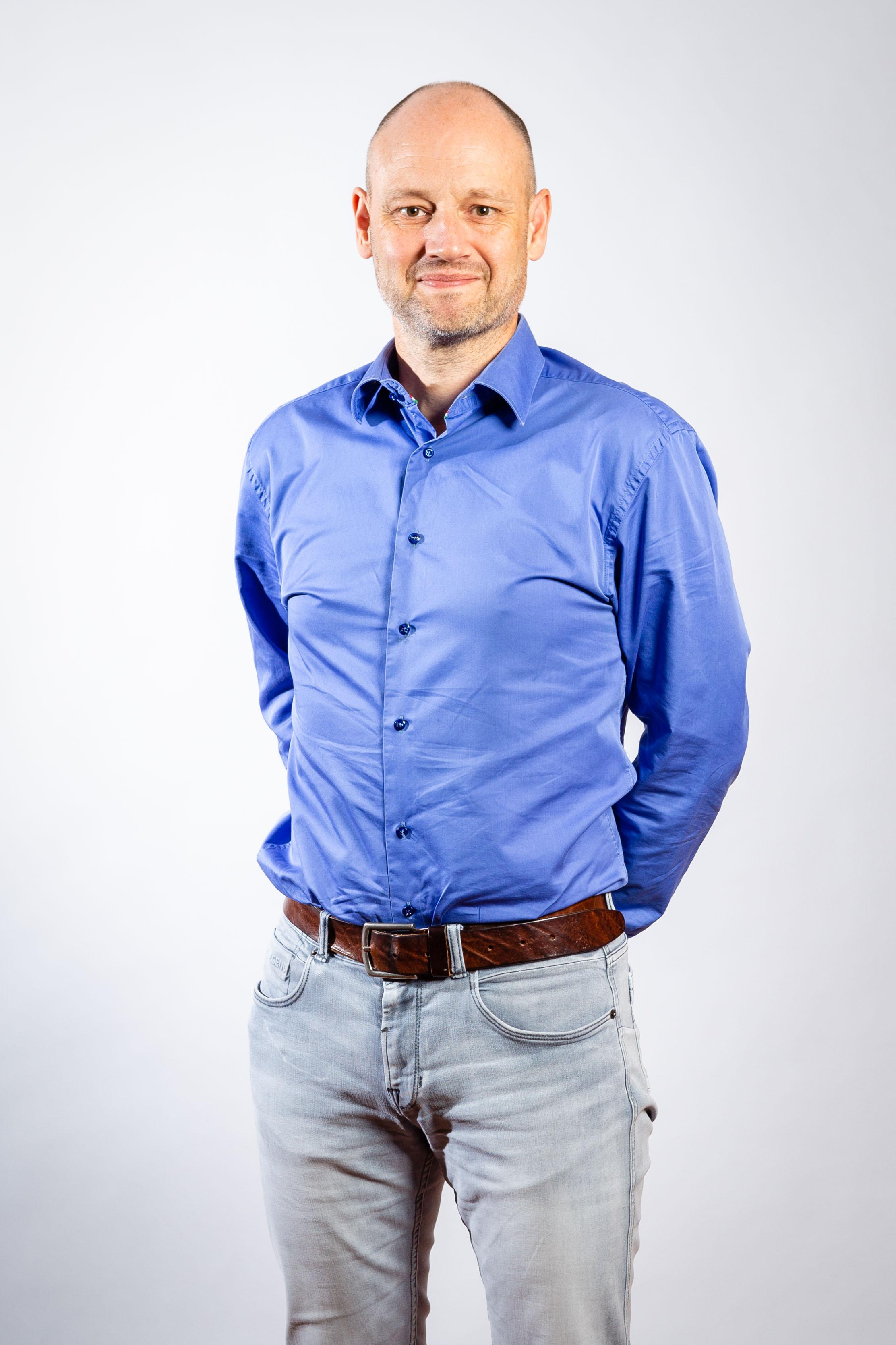 Johan Selders