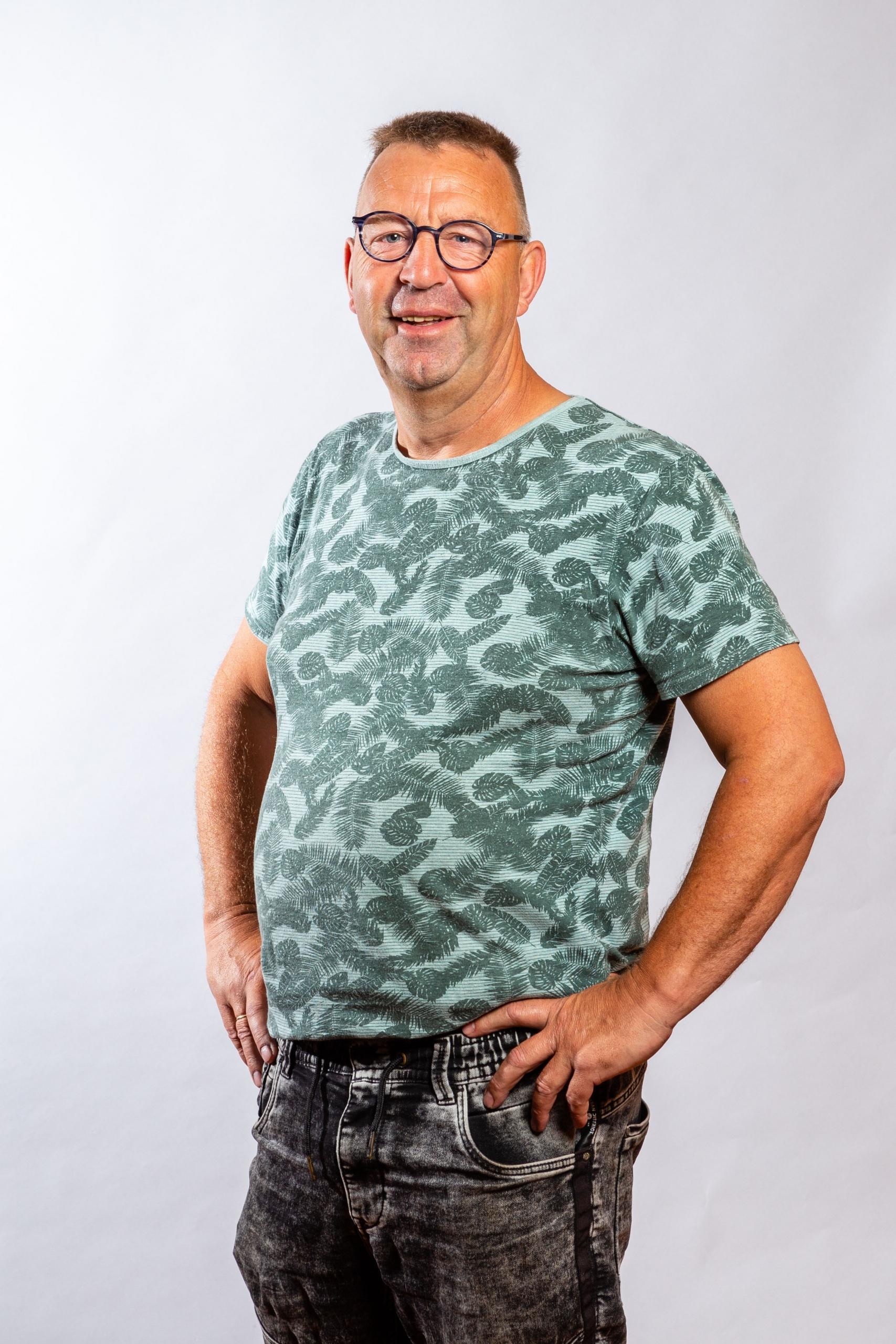 Ron Kuiper