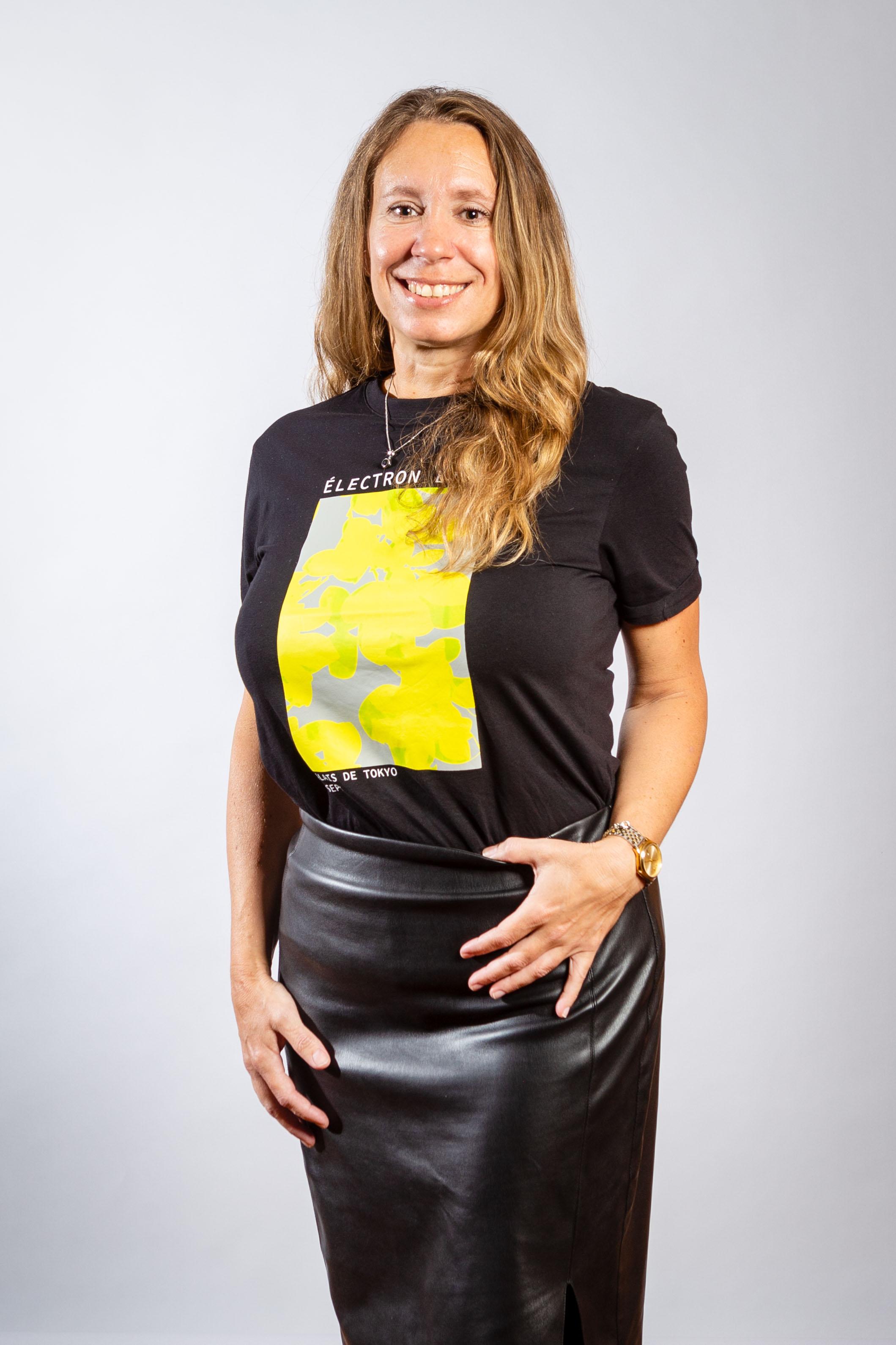 Simone Bosman