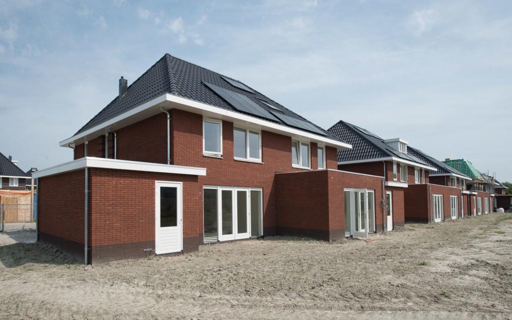 Duurzame nieuwbouw - Schadenberg Groep