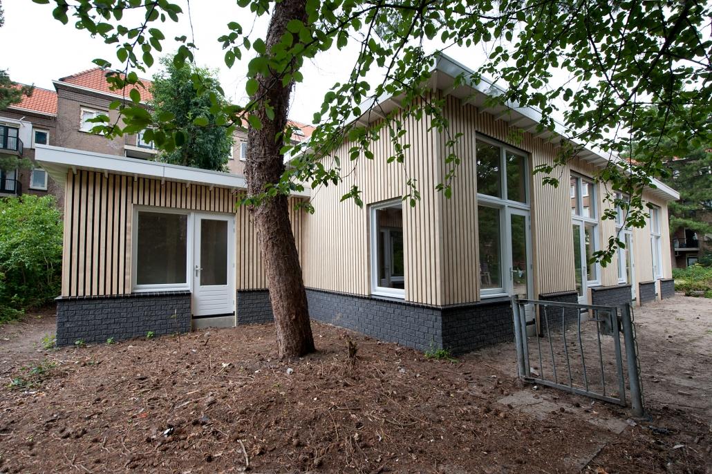 Hoogwaardige nieuwbouw - Schadenberg Groep