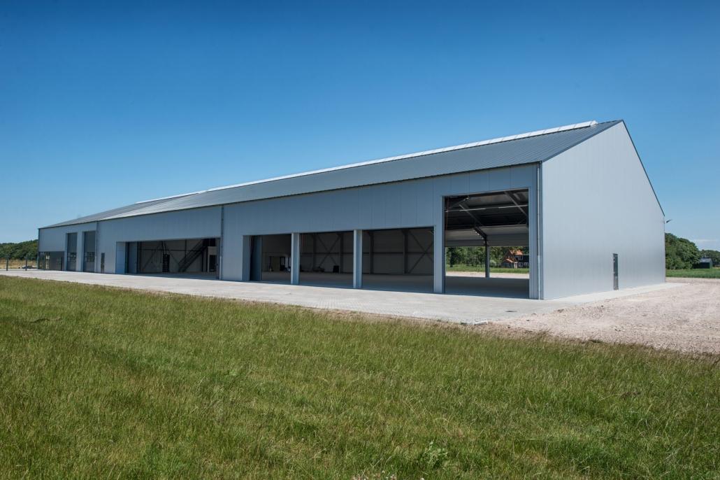 Aannemer nieuwbouw project - Schadenberg Groep