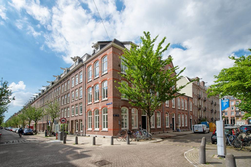 Renovatie complexe locaties - Schadenberg Groep