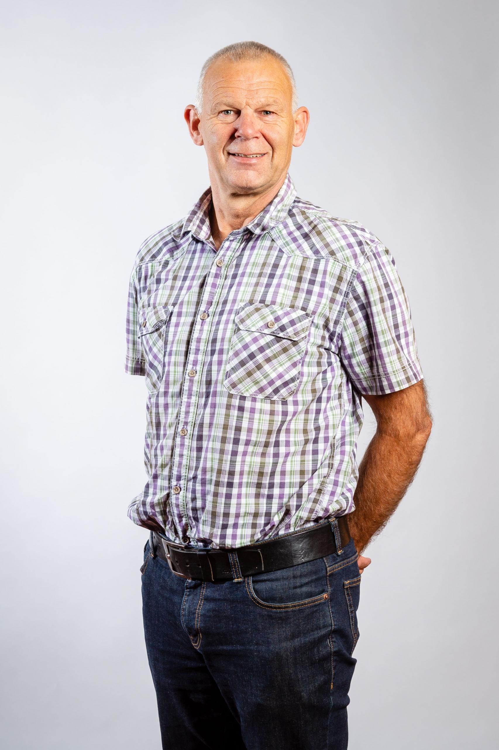 Jaap Witteveen