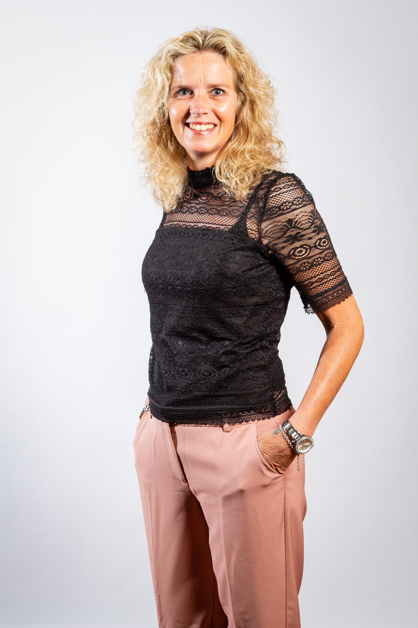Karin Tijsseling-Smak