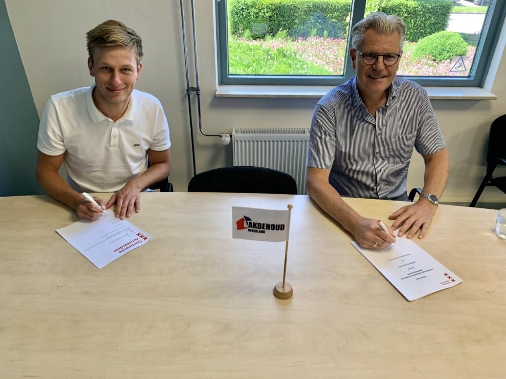 Amsterdam kiest Schadenberg Dakwerken als partner dakonderhoud