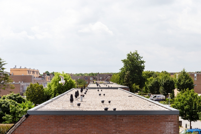 Zeelaan Lelystad - Schadenberg Dakwerken
