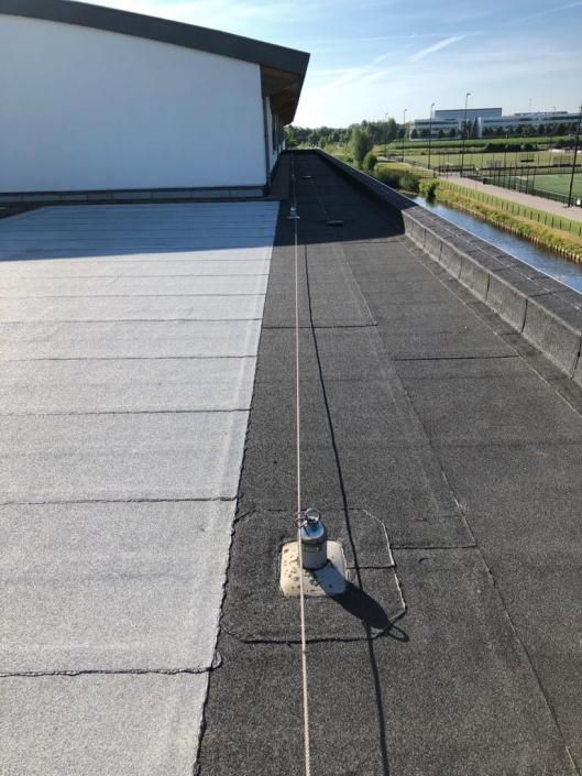 Wellantcollege Amersfoort - Schadenberg Dakwerken
