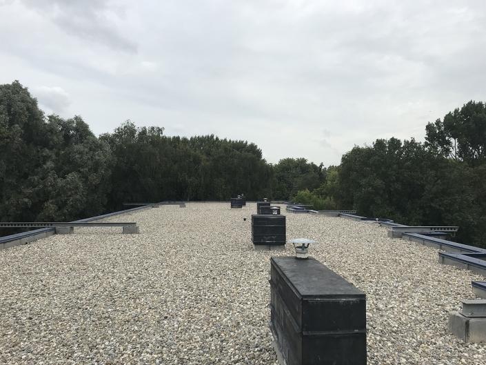 VvE Refereijnen Amsterdam - Schadenberg Dakwerken