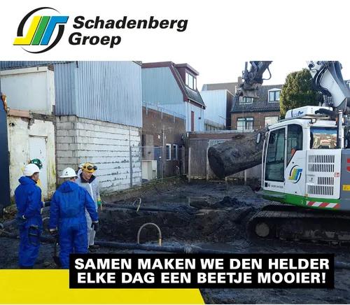 Schadenberg-Groep-Den-Helder-Sanering