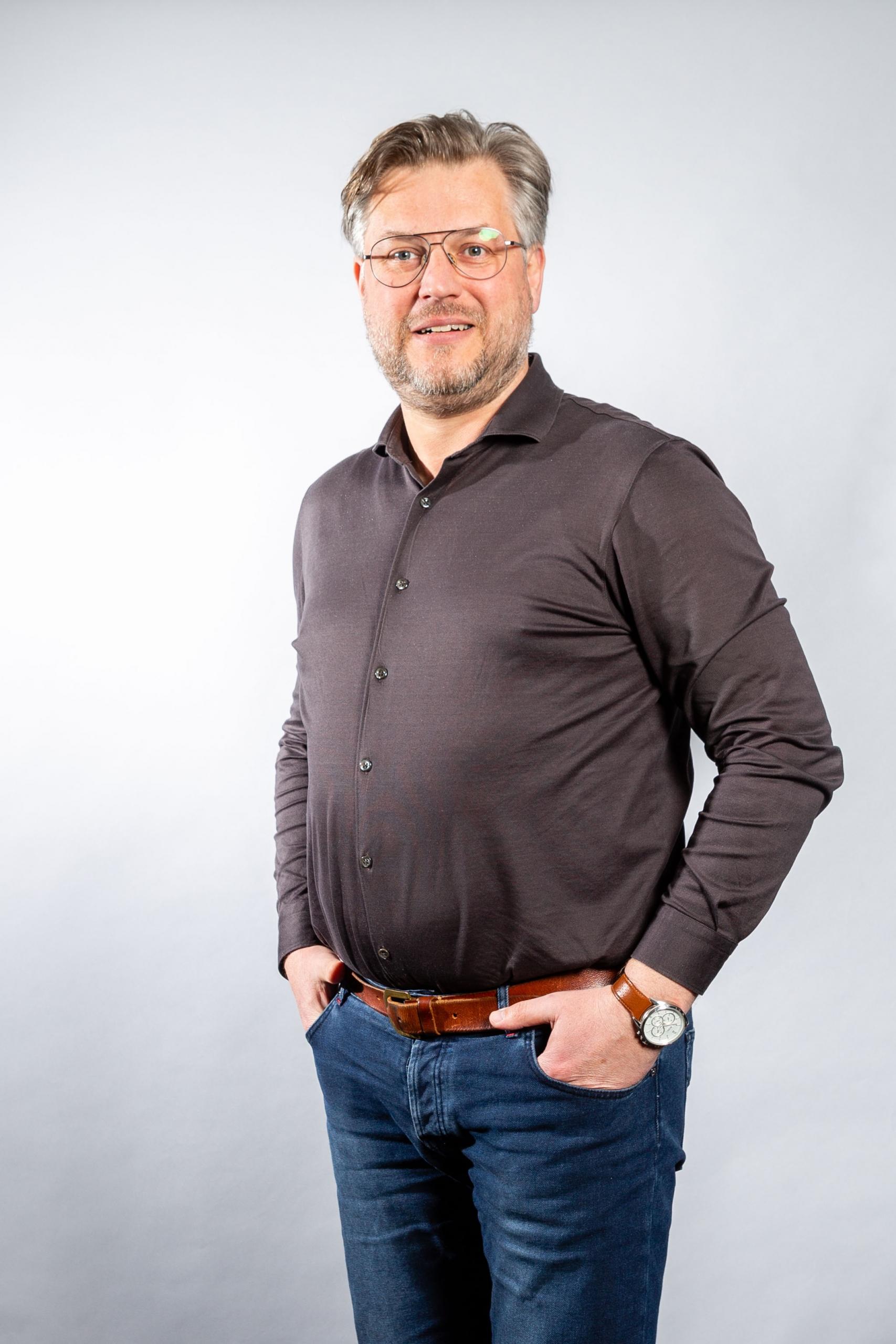 Roel Klinkhamer