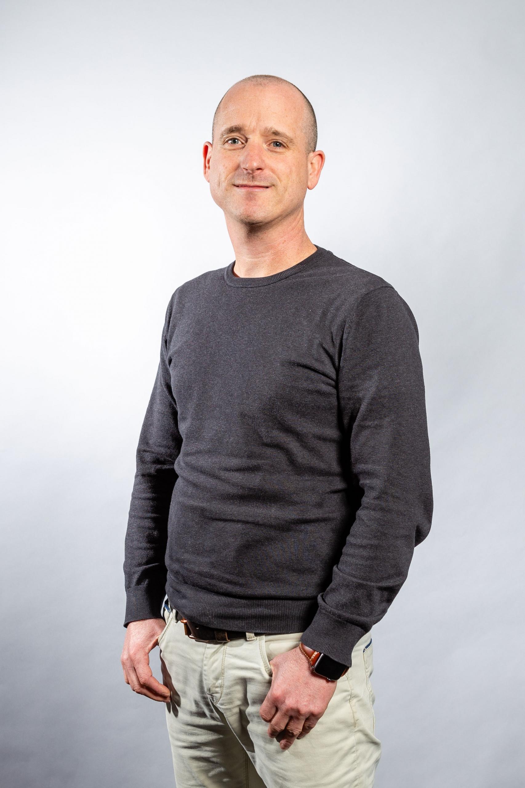 Stephan Merks