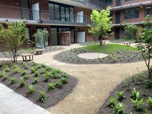 Plaza West Haarlem juni 2021 - 3