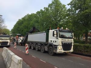 Johannes Poststraat Hoorn