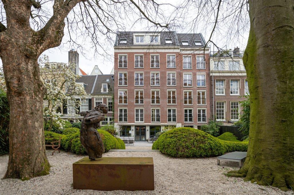 Keizersgracht Amsterdam 1