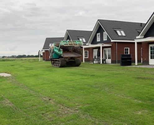 Europarcs IJsselmeer